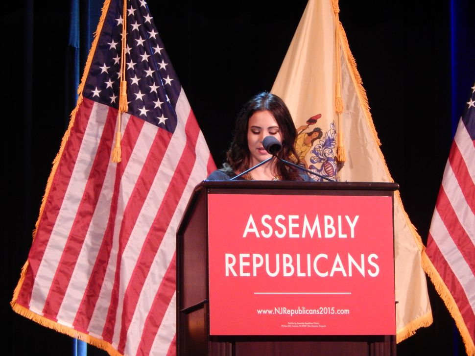 The PolitickerNJ Interview: Assemblywoman Maria Rodriguez-Gregg