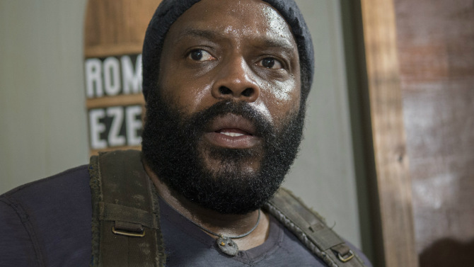 'The Walking Dead' Recap 5×9: This Is Why the Post-Apocalypse Can't Have Nice Things