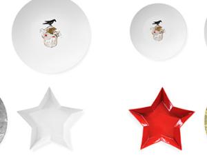 Marina Abramović: Misfits for the Table Dinnerware Set