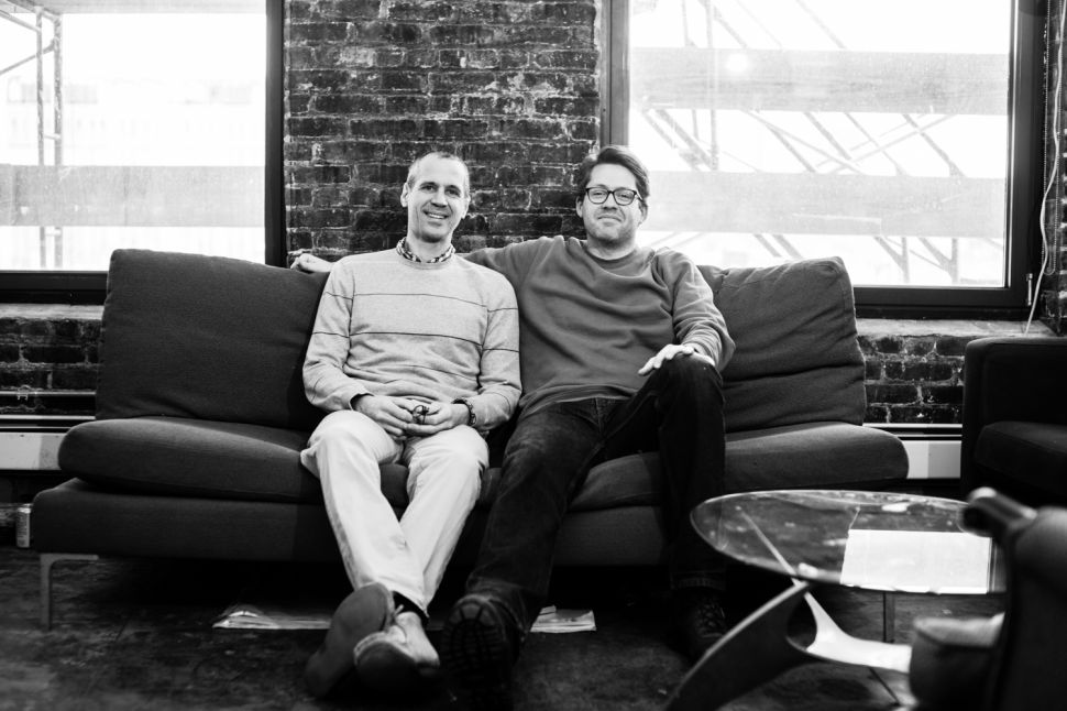 Can Former Planet Money Host Build the 'HBO of Podcasts'?