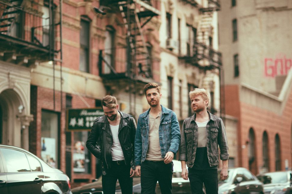 Finding Value in the Groove: Jukebox The Ghost