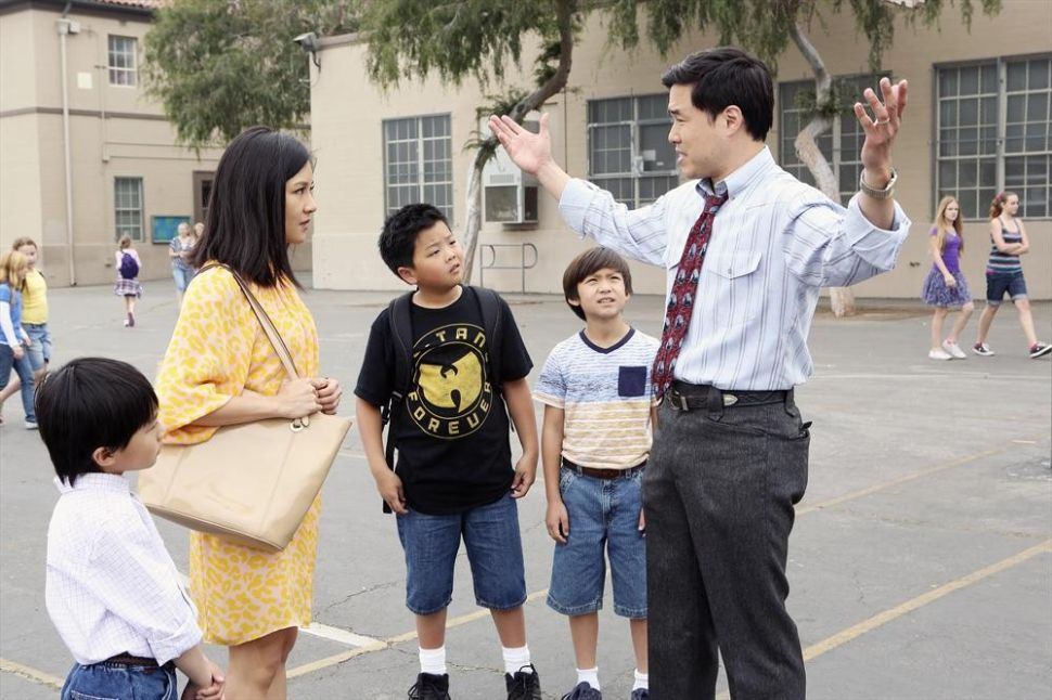 Yes, 'Fresh off The Boat' Is Important, But Is It Good?
