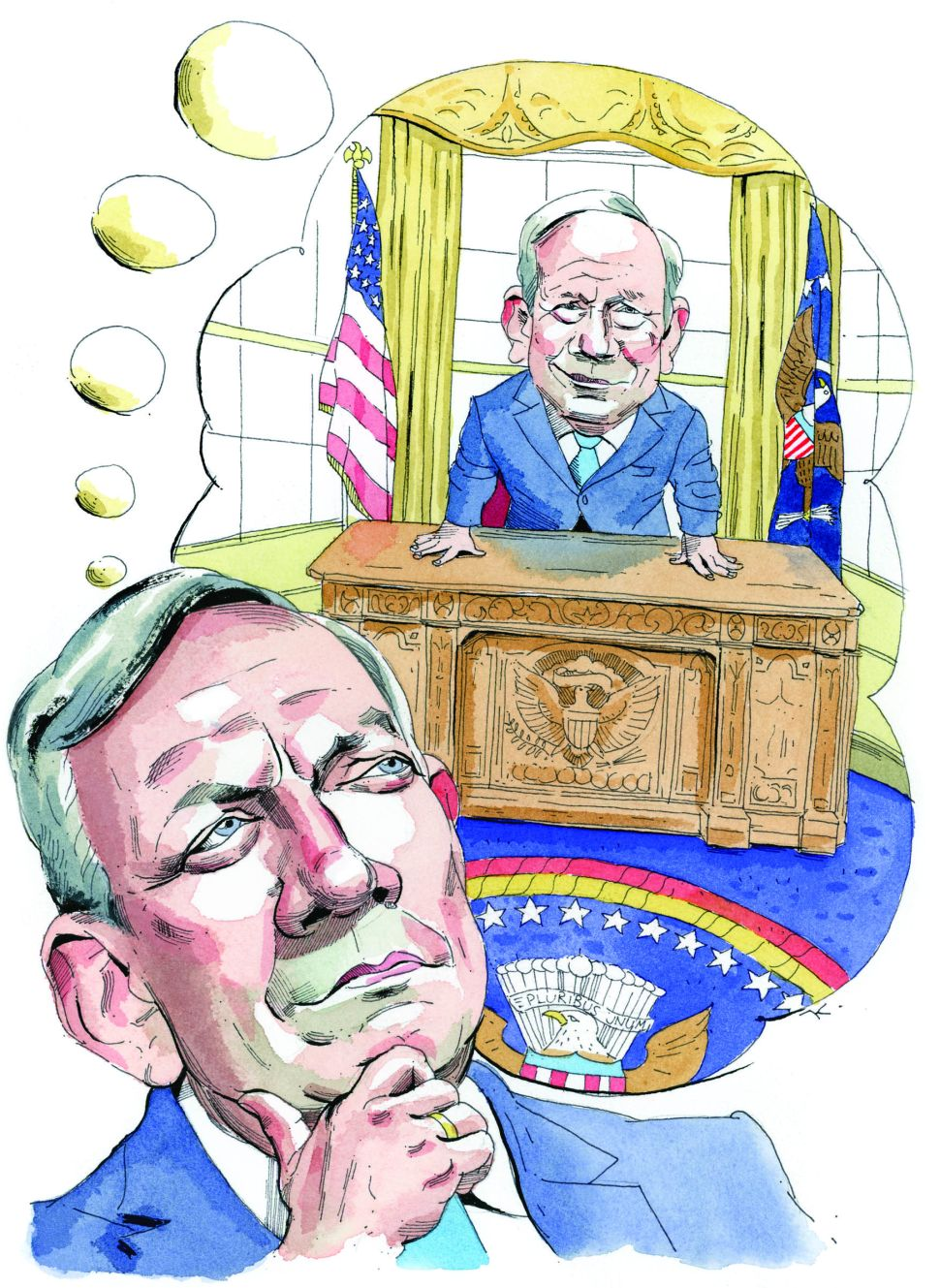 George Pataki: How to Make Global Warming a Bipartisan Issue