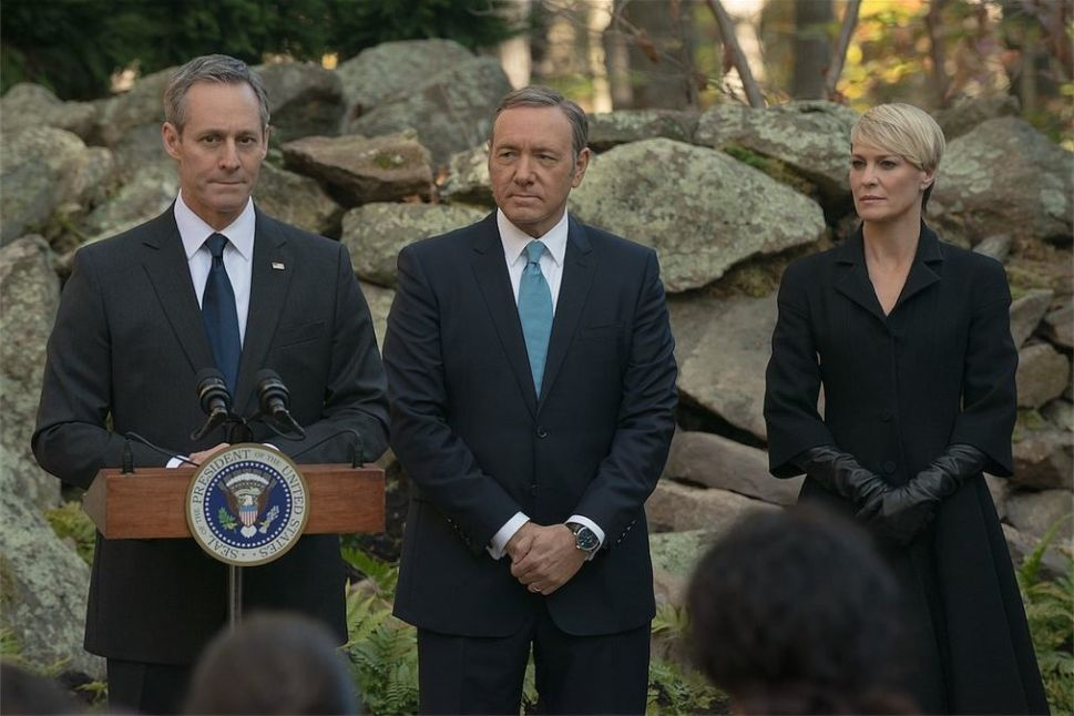 Did We Predict Season 4 of 'House of Cards' in This Fan Fiction??