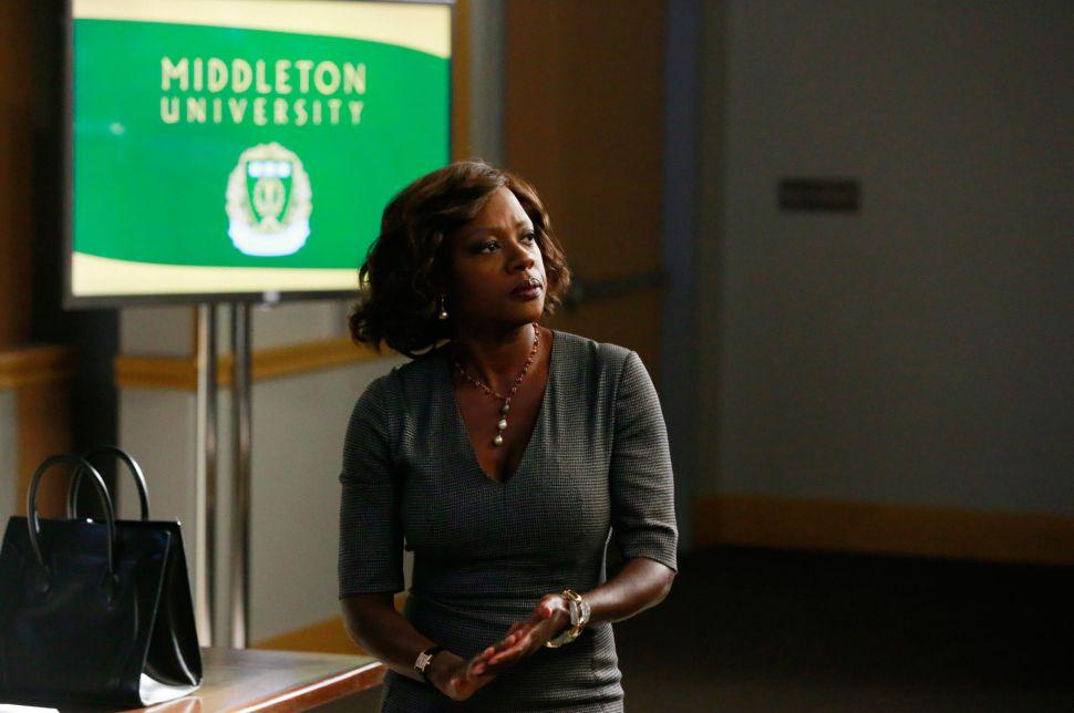 Emotional Shonda-coaster, Week 13: Who Got Away With Murder?