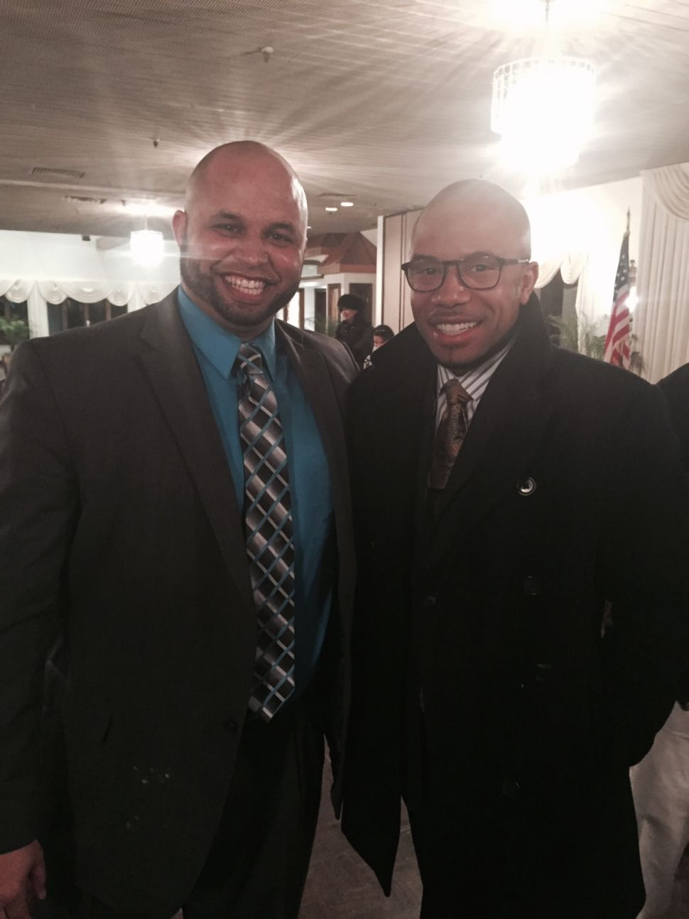 Jefferson tapped by Gloucester Dems for freeholders seat