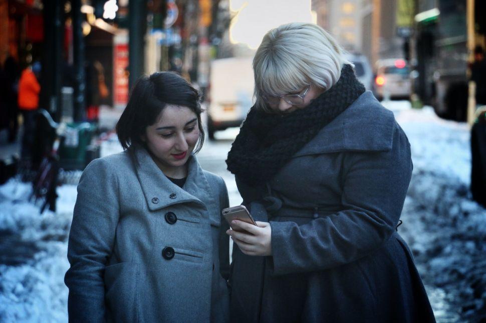 Femsplain Needs $25,000 to Do 'Feminism Full-Time'