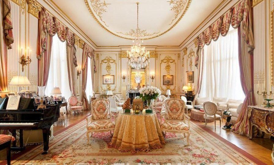 On the Market: Joan Rivers Triplex Hits the Market; a Tudor Estate for $125K