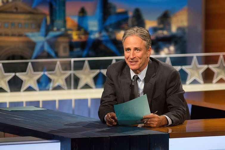 'The Daily Show' to be Hosted by Not Jon Stewart, Eventually (Video)