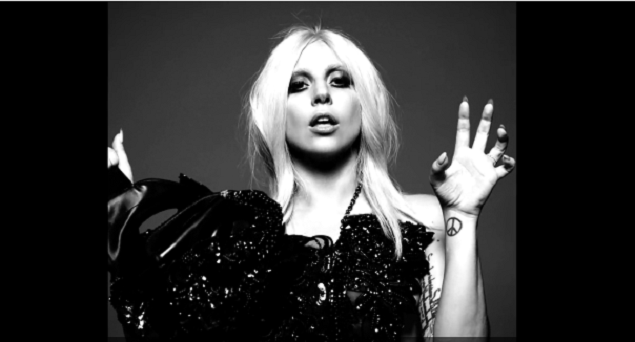 Some Possible Roles for Lady Gaga in 'American Horror Story: Hotel'