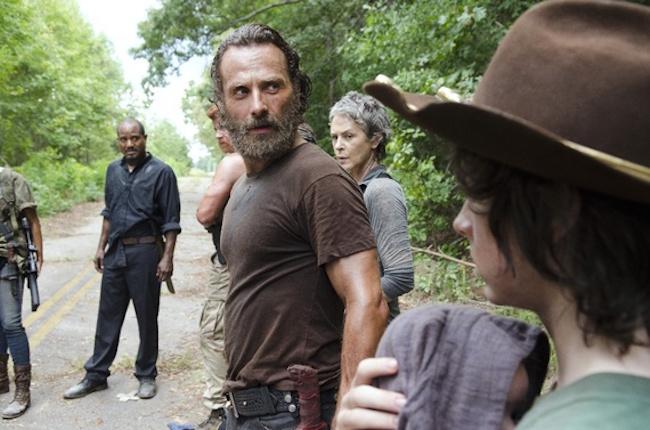 'The Walking Dead' 5×11 Recap: Trust Fall