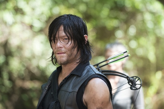 'The Walking Dead' Recap 5×10: Let's All Go Eat Worms