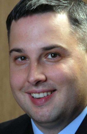 Focused on political duties, Leonard says he won't run again for Camden seat