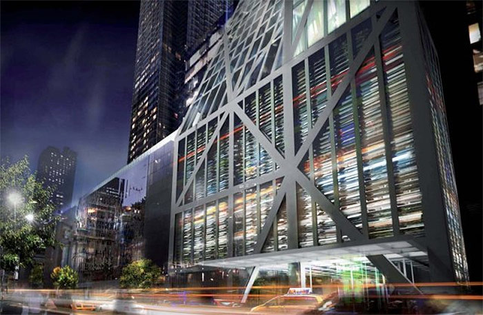 On the Market: Skyscraper Interiors Worked Out in Sunset Park; Plaza PH Returns