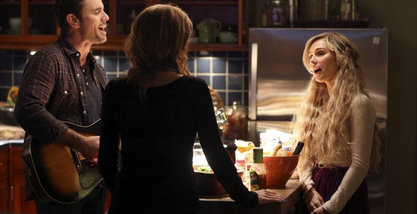 'Nashville' Recap 3×12: Emmy bait