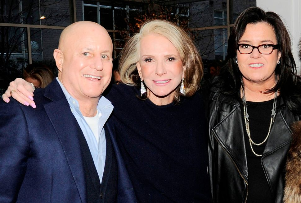 To Do This Saturday: Watch Rosie O'Donnell's HBO Doc on Heart Disease