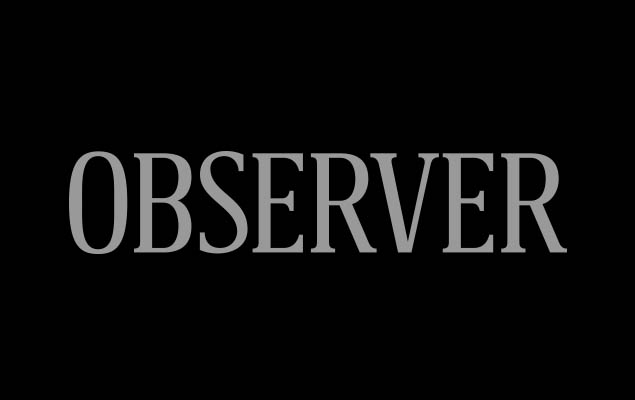 Welcome to the New Observer