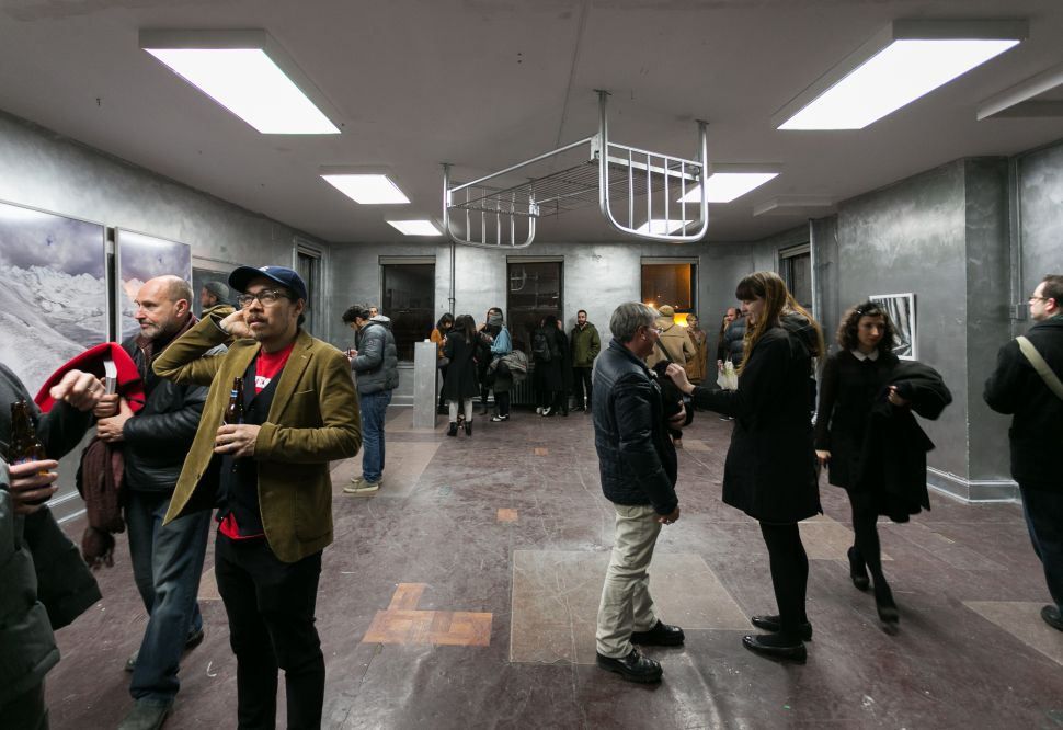 SPRING/BREAK Art Show Moves to Midtown's Moynihan Station
