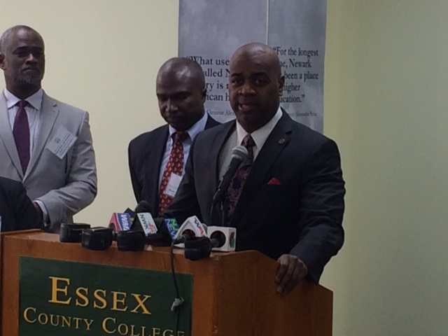 "Baraka, defiant on Texas ruling halting Obama immigration order, declares Newark ""a free zone"""