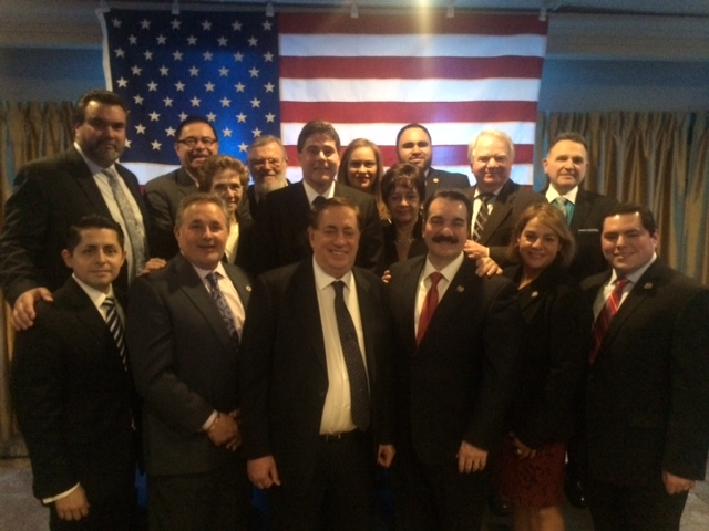 West New York Mayor Roque launches reelection campaign, rolls out slate