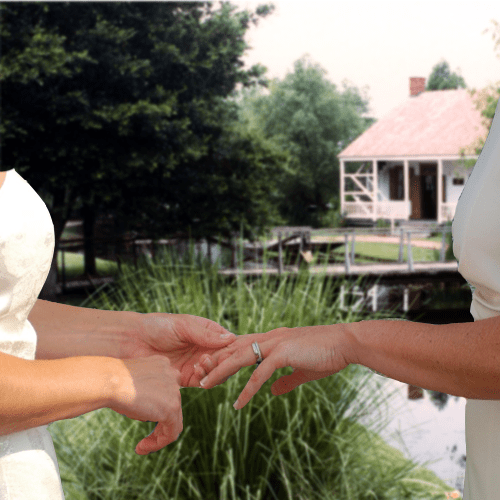 Same-Sex Marriage and the Ghost of Plessy v. Ferguson