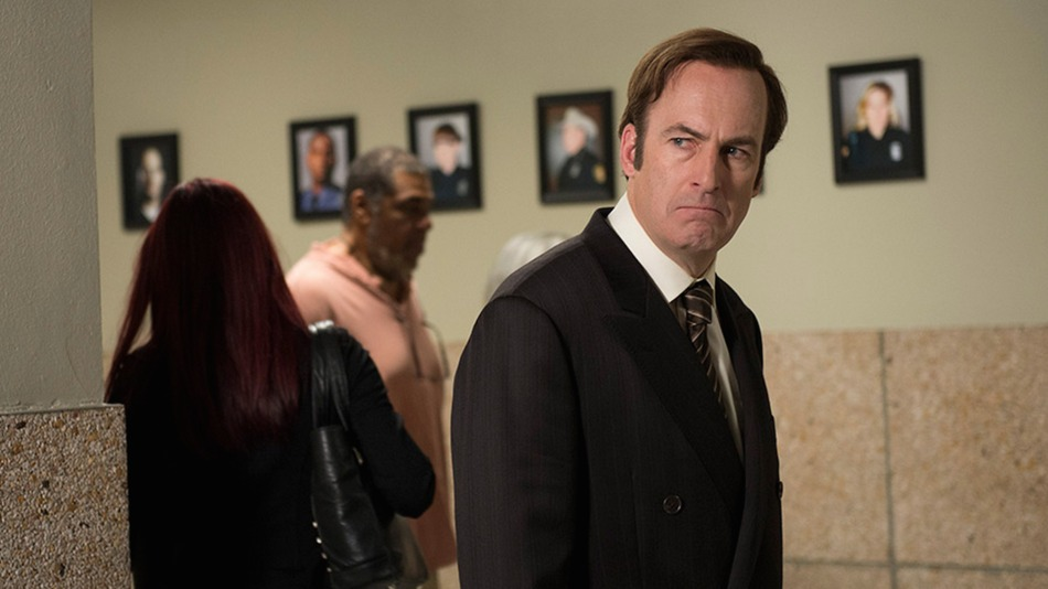'Better Call Saul' 1×4: The 'Donnie Darko' Years