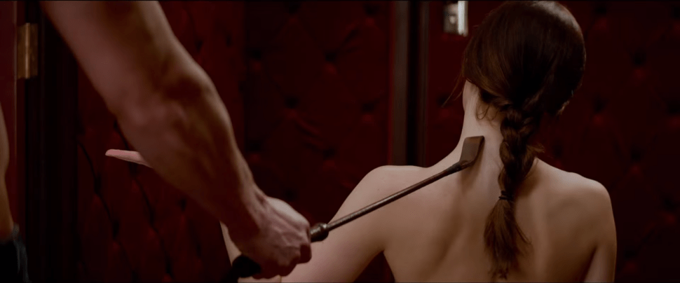 'Fifty Shades' Premieres in Berlin: A Safe-Kink Brand Turbo-Charged to Sell Tickets