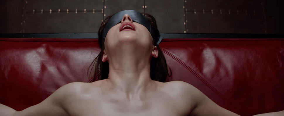 'Fifty Shades of Grey' Is as Sexy as a Root Canal