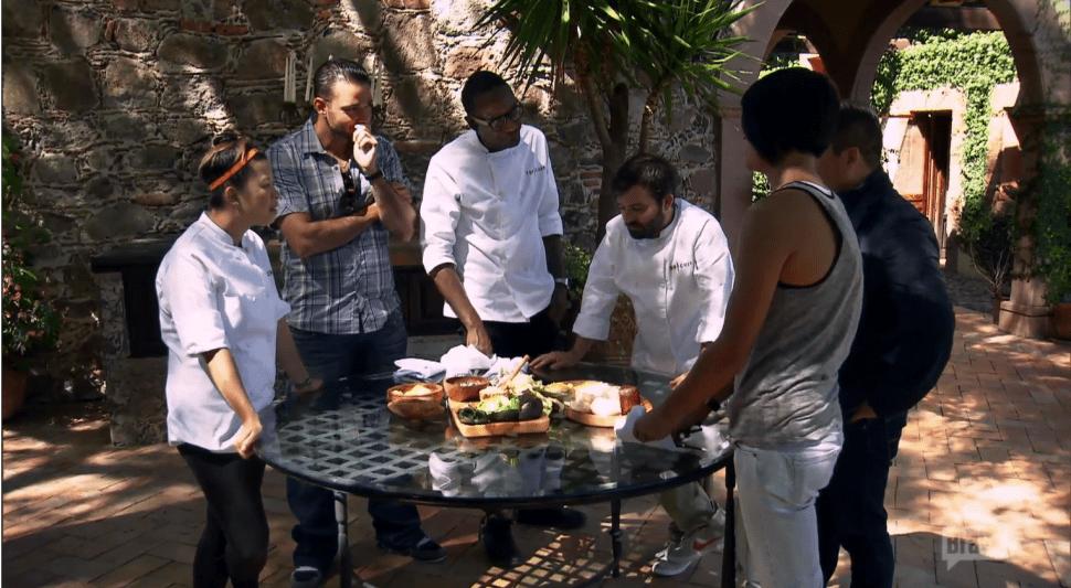 'Top Chef' Boston Episode 14 Recap: 'Holy Escamoly!'