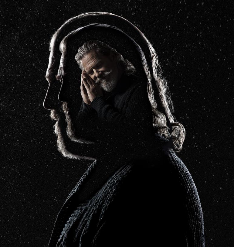 Jeff Bridges' New Album Wants to Put You to Sleep