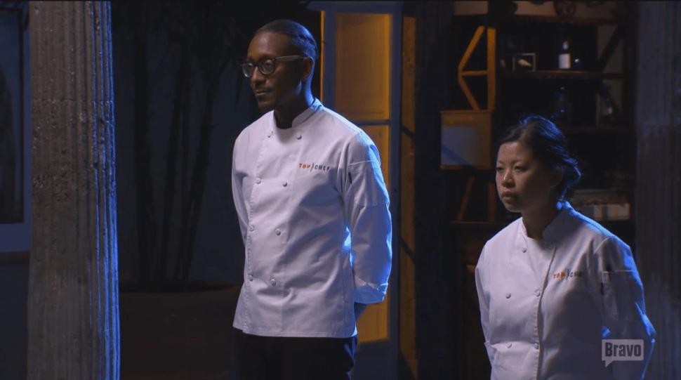 'Top Chef' Boston Finale Recap: 'Mano a Mano'