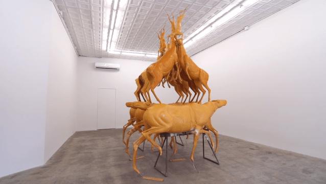 'Animal' Planet: An Appreciation of Bruce Nauman