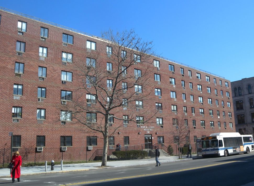 Public-Private Partnership Aims to Save Section 8 Units From 'Demolition by Neglect'