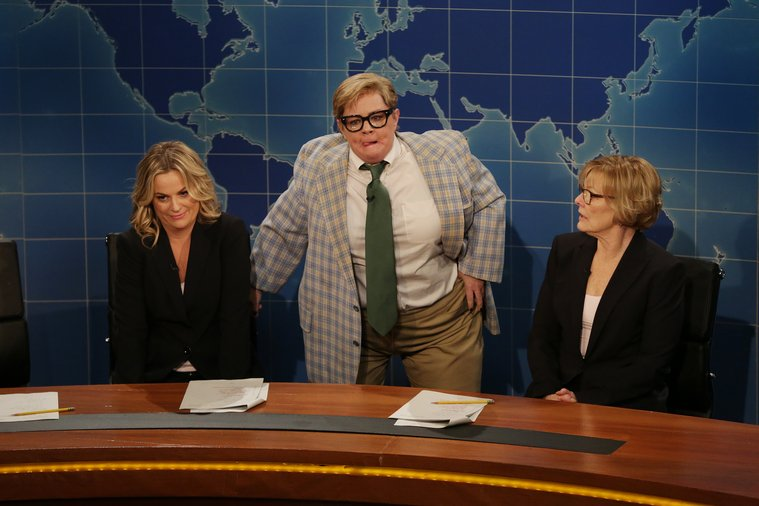 SNL 40th: A Three-Hour Reminder That The Past Is Better Than The Present