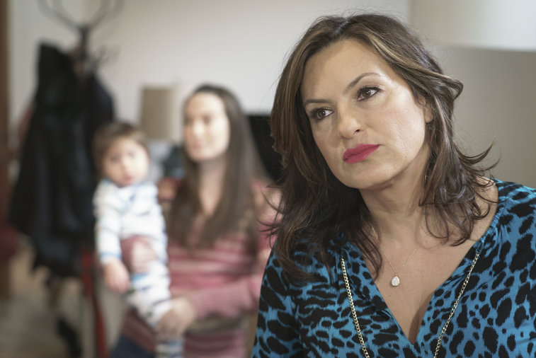 'Law & Order: SVU' 16×15 Recap: One Mother of an Episode