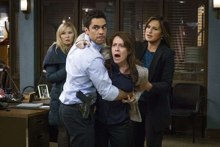 'Law & Order: SVU' Recap 16×13: Analyzing the Cosby Effect