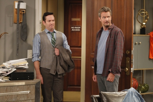 'The Odd Couple' Gets Off to a Flat, Unnecessary Start