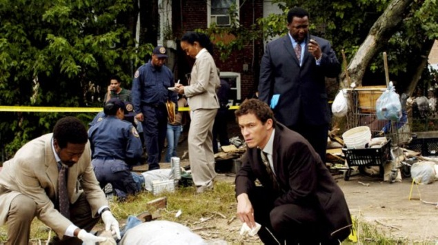 'The Wire' Wednesdays, Part Ten: Case Closed