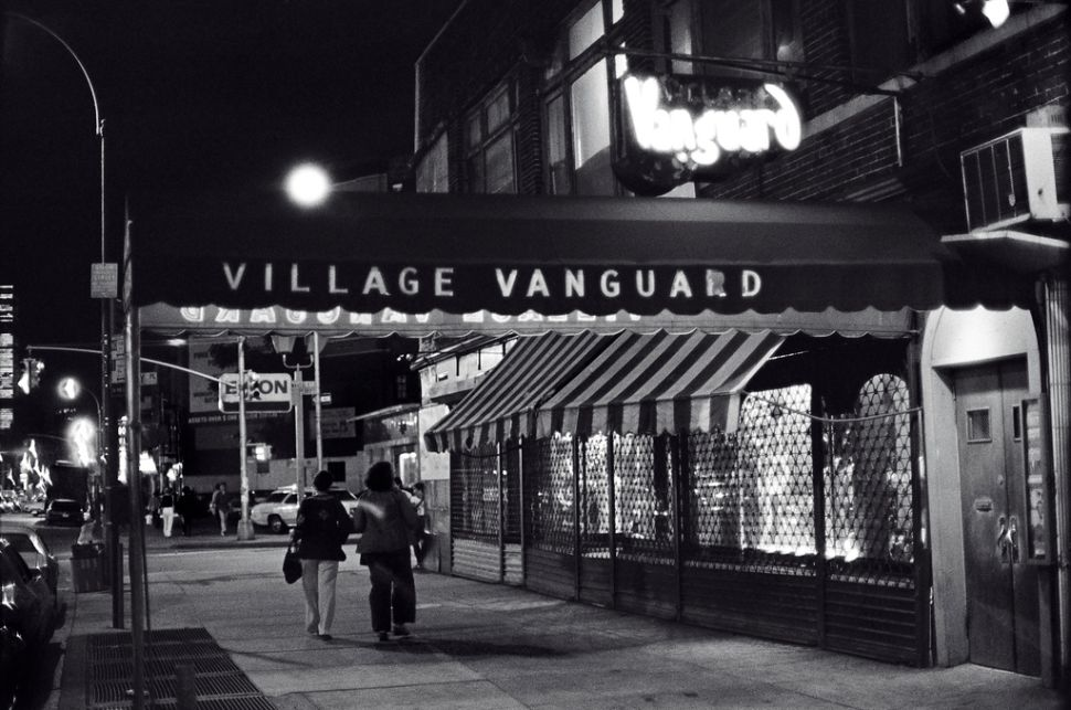 As the Village Vanguard Turns 80, It Remains New York's Most Cherished Jazz Club
