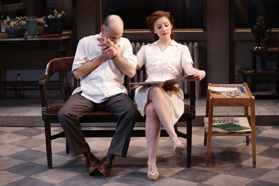 Bad Moon Rising: A Clifford Odets Revival, Limply Written, Hits the Stage
