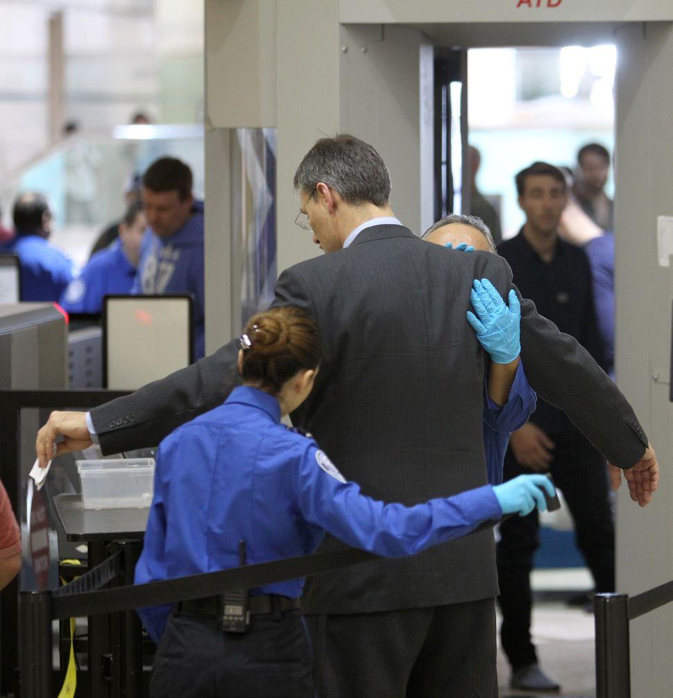 The TSA Has Fallen So Far It Represents a Threat to American Liberties
