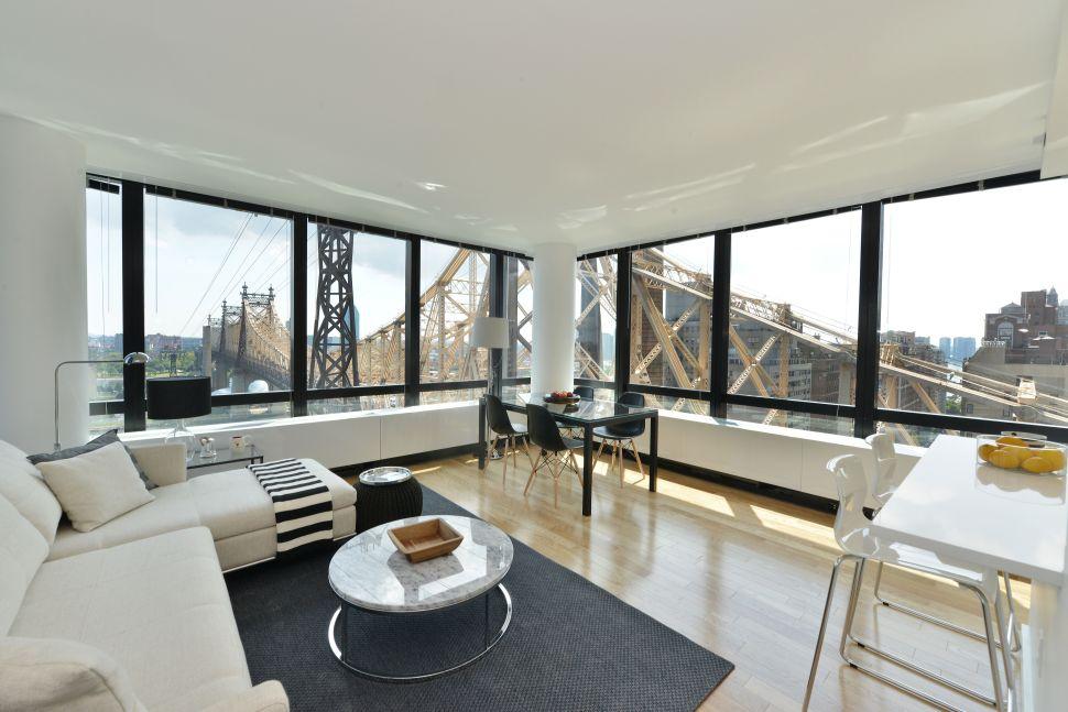 Rentstravaganza: New-to-Market Apartments, $2,300 to $23,000