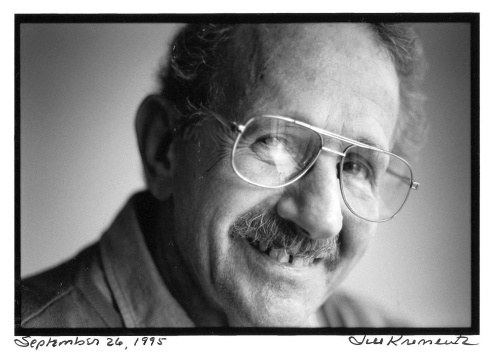 Philip Levine, Poet of the Working Class, Has Died