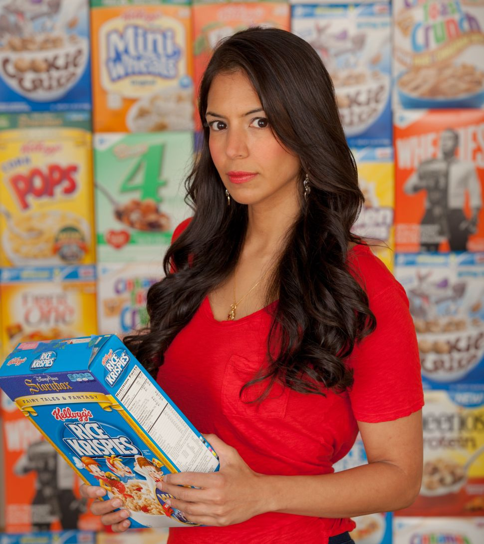 General Mills Starts Pulling Preservatives After Assault From Food Babe Army