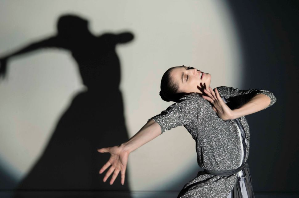 Bottega Veneta Merges Dance and Fashion in 'Emotion of Sound' Video