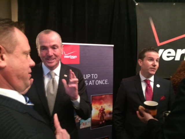Murphy sounds off on TTF debate: 'We need a solution'