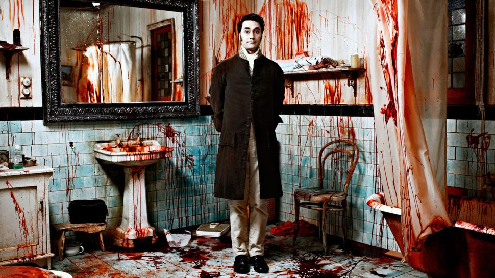 'What We Do In the Shadows' Is a Fresh Take on Vampires in the Vein of Mel Brooks