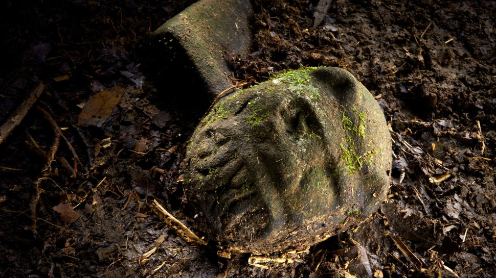 Archaeologists Discover Ancient Lost City in Honduran Rainforest