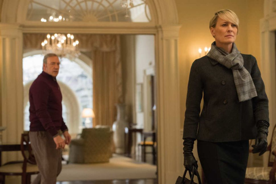 The Ins and Outs of 'House of Cards' Season 3 Finale, Episodes 10-13