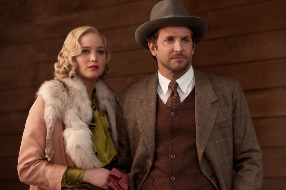 JLaw and BradCo Team Up in 'Serena,' but the Sparks Don't Fly